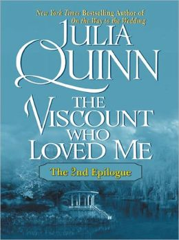 The Viscount Who Loved Me: The Second Epilogue