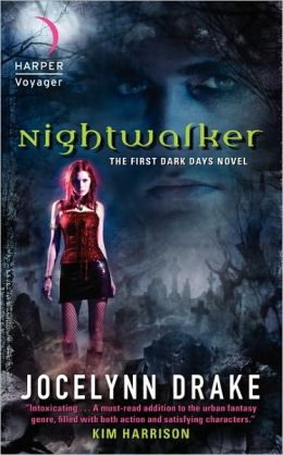 Nightwalker (Dark Days Series #1)