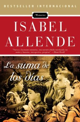 La suma de los dias (The Sum of Our Days)