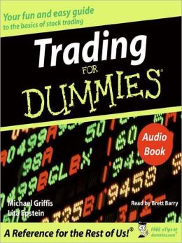 Trading stock options for dummies pdf