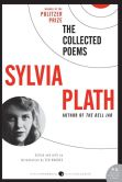 Book Cover Image. Title: The Collected Poems, Author: Sylvia Plath