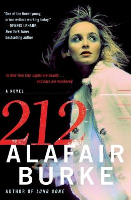 212 (Ellie Hatcher Series #3)