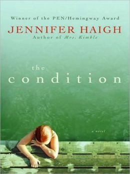 The Condition LP: A Novel