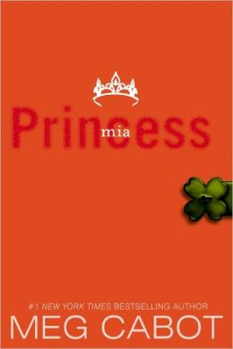Princess Mia (Princess Diaries Series #9)