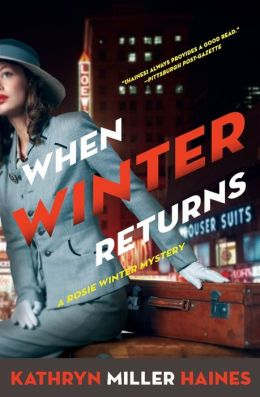 When Winter Returns (Rosie Winter Series #4)