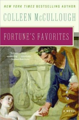 Fortune's Favorites (Masters of Rome Series #3)