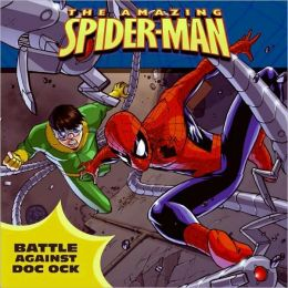 Spider-Man: Battle Against Doc Ock