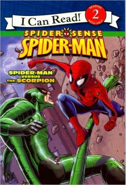 Spider-Man Versus the Scorpion