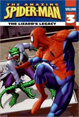 Spider-Man: The Lizard's Legacy