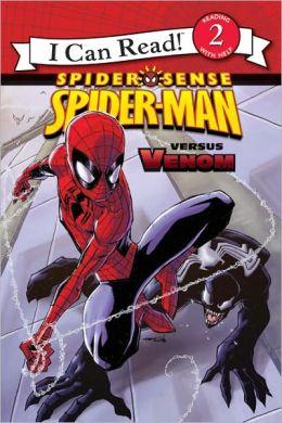 Spider-Man: Spider-Man versus Venom
