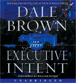 Executive Intent (Patrick McLanahan Series #16)