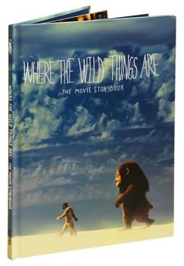 Where the Wild Things Are: The Movie Storybook (Where the Wild Things Are Series)