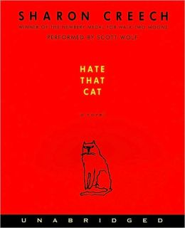 Hate That Cat CD: Hate That Cat CD