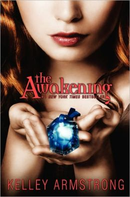 The Awakening (Darkest Powers Series #2)