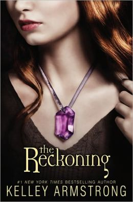 The Reckoning (Darkest Powers Series #3)