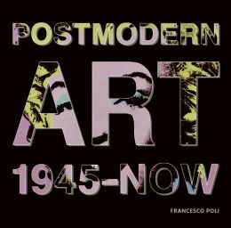 Post-Modern Art, 1945-Now