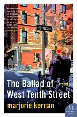 The Ballad of West Tenth Street: A Novel