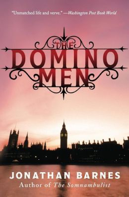 The Domino Men: A Novel