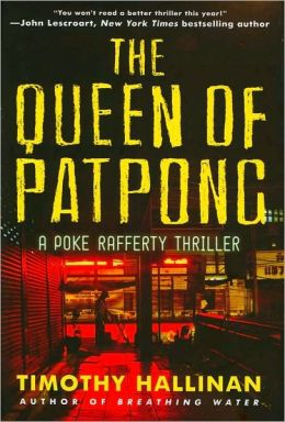 The Queen of Patpong (Poke Rafferty Series #4)