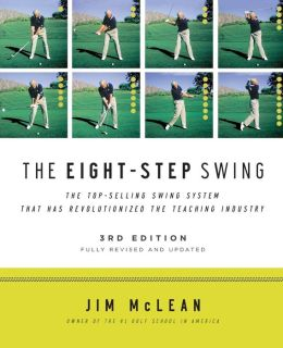 Eight Step Swing, Third Edition