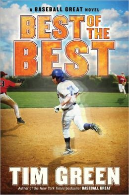 Best of the Best (Baseball Great Series #3)