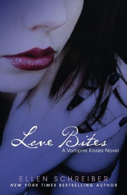 Love Bites (Vampire Kisses Series #7)