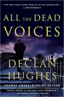 All the Dead Voices (Ed Loy Series #4)