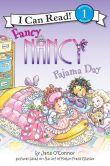 Book Cover Image. Title: Fancy Nancy:  Pajama Day (I Can Read Series Level 1), Author: Jane O'Connor