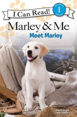 Marley and Me: Meet Marley (I Can Read! Series)