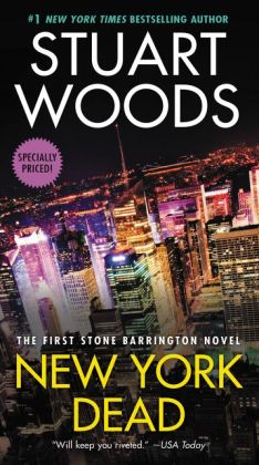 New York Dead (Stone Barrington Series #1)