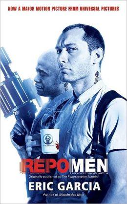 RepoMen (The Repossession Mambo)