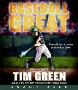 Baseball Great (Baseball Great Series #1)