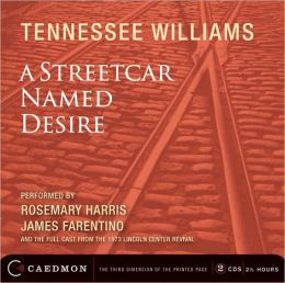 A Streetcar Named Desire CD: A Streetcar Named Desire CD