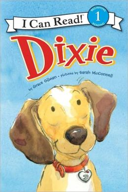 Dixie (I Can Read Book 1 Series)