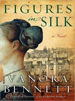 Figures in Silk LP: A Novel