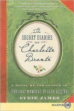 Secret Diaries of Charlotte Bronte LP