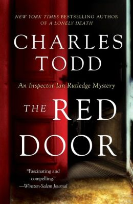The Red Door (Inspector Ian Rutledge Series #12)