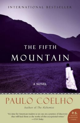 The Fifth Mountain: A Novel