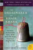 Book Cover Image. Title: The Dressmaker of Khair Khana:  Five Sisters, One Remarkable Family, and the Woman Who Risked Everything to Keep Them Safe, Author: Gayle Tzemach Lemmon