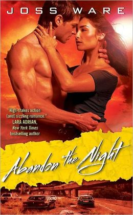 Abandon the Night: Envy Chronicles, Book 3