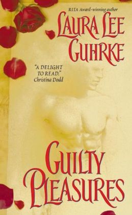 Guilty Pleasures (Seduction Series #1)