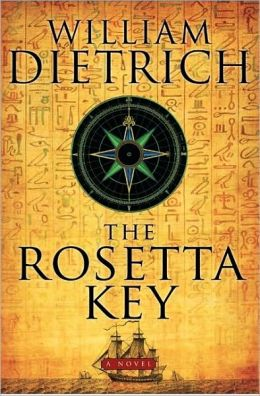 The Rosetta Key (Ethan Gage Series #2)