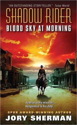 Shadow Rider: Blood Sky at Morning