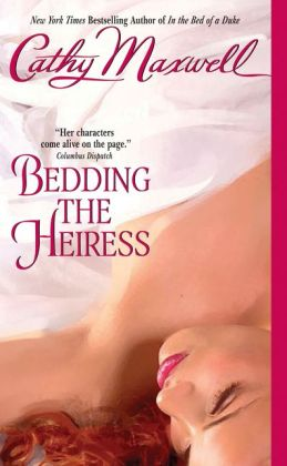 Bedding the Heiress (Cameron Sisters Series #4)