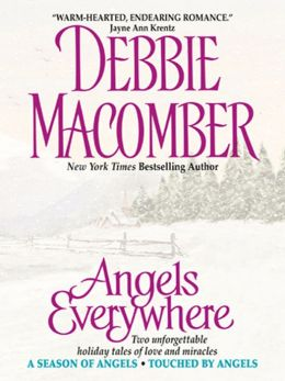 Angels Everywhere: Touched by Angels/A Season of Angels