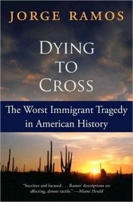 Dying to Cross