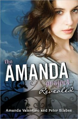 Revealed (The Amanda Project Series #2)