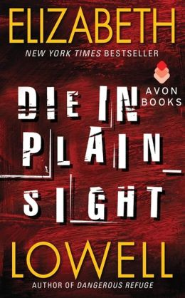 Die in Plain Sight (Rarities Unlimited Series #3)
