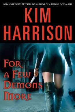 For a Few Demons More (Hollows Series #5)