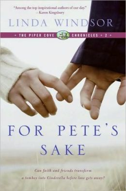 For Pete's Sake (Piper Cove Chronicles Series #2)